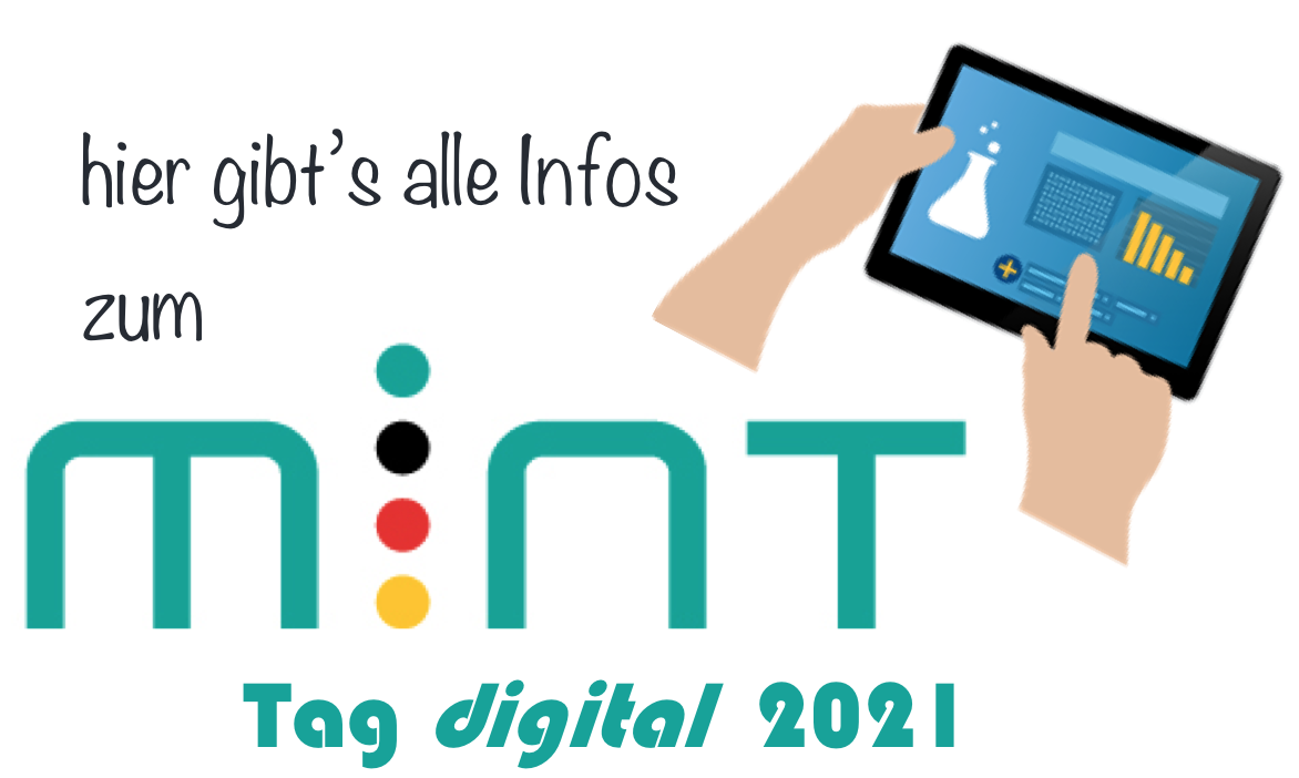 Digitale MINT Tage am MSMG 2021